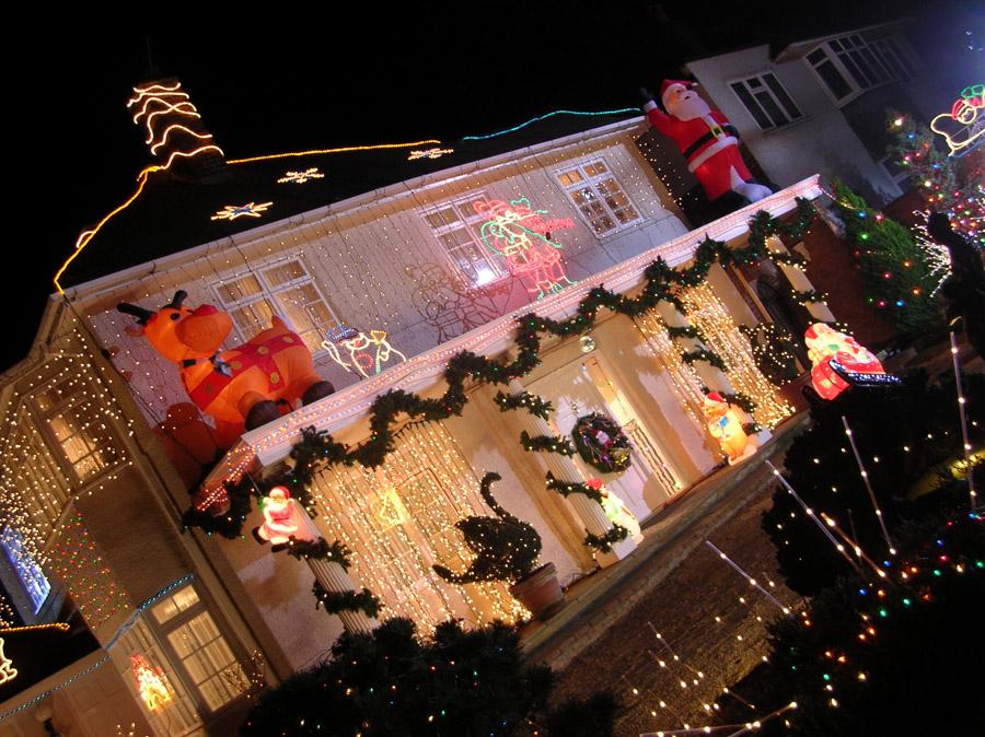 Sky Movies Christmas