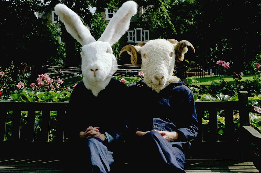 Rabbit & Ram