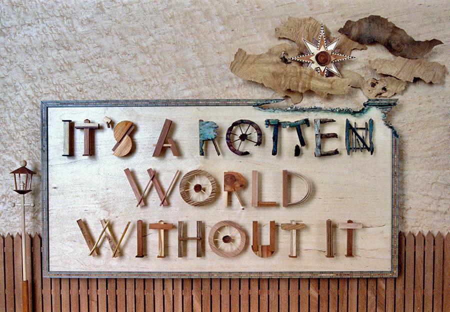 Rotton World