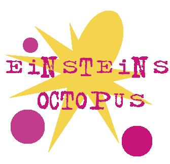 Einsteins Octopus