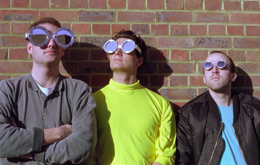 Nigel, Andrew, Andrew